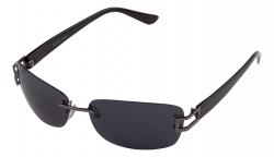 Optika Sonnenbrille B275